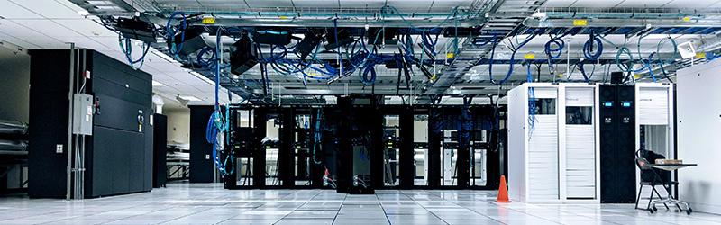 centraliser les ressources informatiques