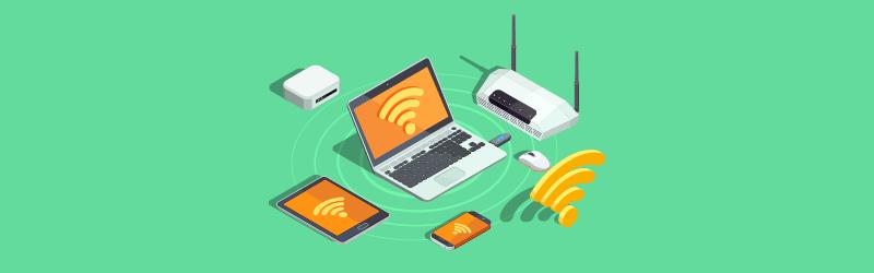 wifi global entreprise