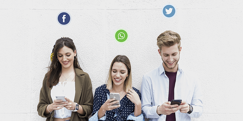 digital detox réseaux sociaux
